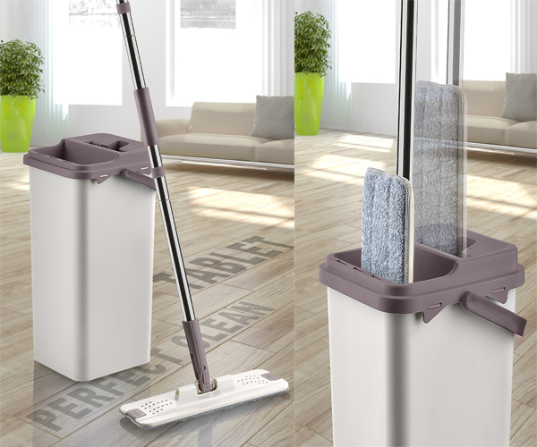 Compact Tablet Mop